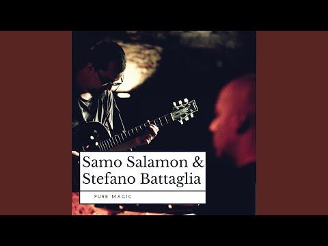 Pure Magic online metal music video by SAMO ŠALAMON