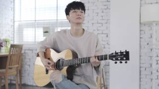 (Stevie Wonder) Isn't She Lovely - Sungha Jung