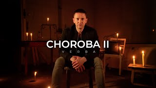 Kadr z teledysku Choroba 2 tekst piosenki Verba