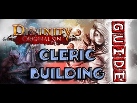 Download Divinity Original Sin Beginners Guide Cleric Paladin Builds