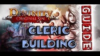 divinity original sin enhanced edition ranger build