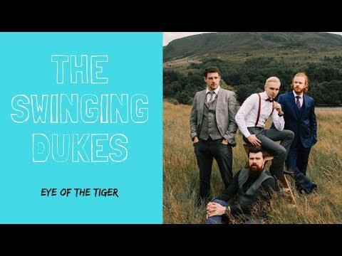 The Swinging Dukes Video