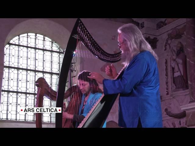 Harpes au Max - Rétrospective