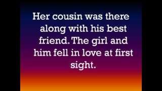 A Sad but true love story