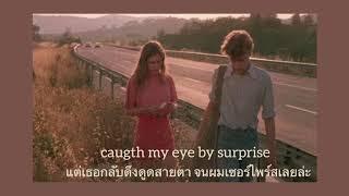 Serendipity - Albert Posis แปลเพลง / Subthai