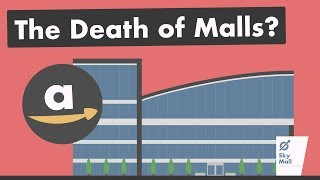 The Death of Malls?