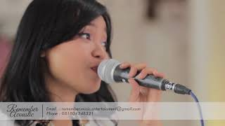 Payung Teduh - Akad (Covered By Remember Entertainment)