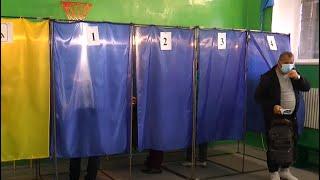Найпоширеніші порушення на місцевих виборах на Харківщині