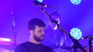 White Lies   Tokyo Live Liverpool Olympia 07 02 19