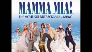 Mamma Mia! Our Last Summer Colin Firth&Pierce Brosnan&Stellan Skarsgard&Amanda Seyfried&Meryl Streep