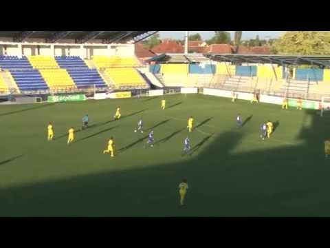Mezőkövesd Zsóry FC – Olimpia Satu Mare: 4-0