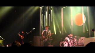 Franz Ferdinand - Goodbye Lovers & Friends (London, Roundhouse, 2014-03-15)