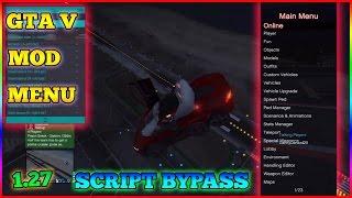 GTA 5   Made MoDz v3 MODLOADER (SCRIPT BYPASS) - UPDATE RPF+TEXRURES