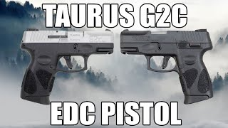 Taurus 1G2C939-12G G2CSS-G 9mm 12rd Gray / Stainless Steel