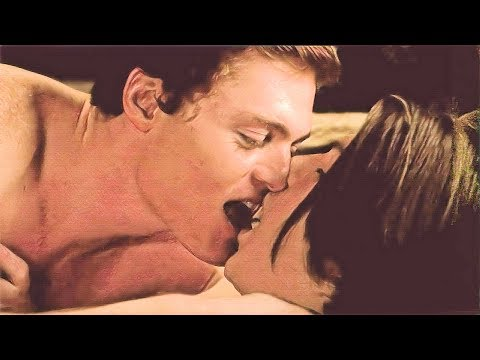 Grizz & Sam Relationship (Gay Kiss Scenes 1080p HD)