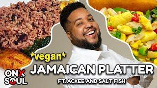 BEST JAMAICAN FOOD | Feeding The Soul Full Episode 9