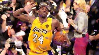 NBA legends praise Kobe Bryant's greatness | ESPN