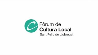 preview picture of video 'Pla estratègic de cultura local de Sant Feliu de Llobregat'