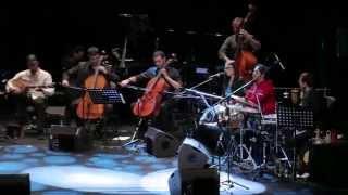 اغاني حصرية Blue Flame - Simon Shaheen | Arabi Gharbi Project | اللهب الازرق - سيمون شاهين | مشروع عربي غربي تحميل MP3