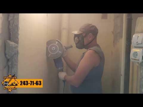 Как самому демонтировать сантехкабину в панельном доме
