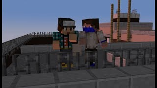Жека и Эдисон