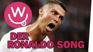 Der Ronaldo Song