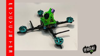 FPV Cycle TP3 | Emuflight Maiden DVR фото