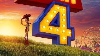 Toy Story 4 Türkçe Dublajlı Fragman