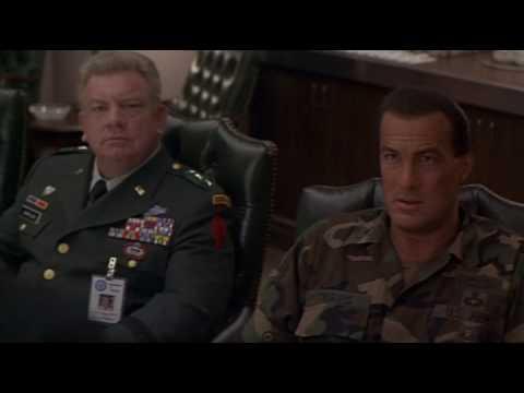 Executive Decision - Trailer