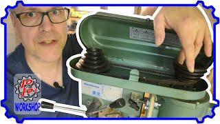 Wie gut ist Deine Standbohrmaschine?