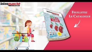 Catalogue Promo Intermarche Video Video