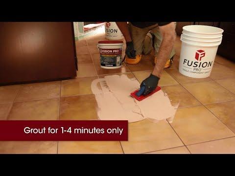 Resurfacing Concrete Slabs