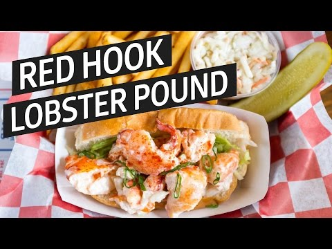 The Very Simple Way To Make The Best Lobster Rolls