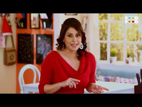 Video Mummy Ka Magic   Christmas Fruit Cake Recipe   Chef Amrita Raichand   Christmas Special Recipes