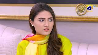 Rang Mahal   Episode 74   Best Scene 04   HAR PAL GEO