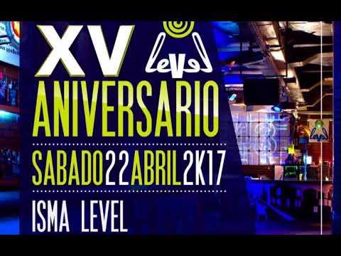 Isma level - XV Aniversario level (logroño) - Macao (logroño)