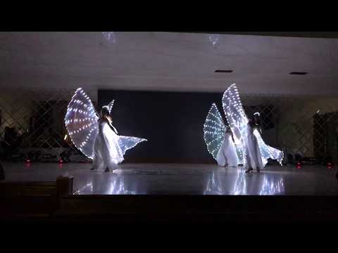 """Шоу-балет """"Las Chicas"""", відео 4"""