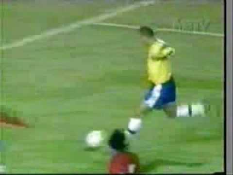 Ronaldo Top 10 Goals