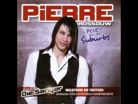 Pierre Rossouw – Kampkiewiete