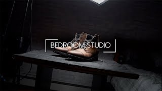 Turn Your BEDROOM Into A PHOTO STUDIO | Product Photography