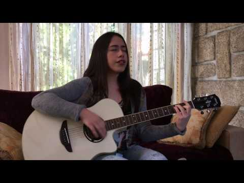 Kygo, Selena Gomez - It Ain't Me (acoustic cover by Maria Fernandes)
