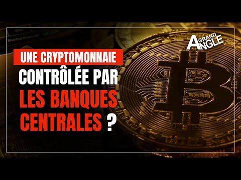 Monnaie digitale de banque centrale : comment se protéger face au hold-up monétaire
