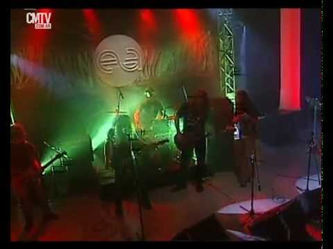 El Vagón video Ángel nocturno - Escenario Alternatvo 2005