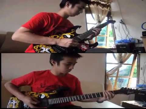 Gugur Bunga Instrumen Cover - Lijun D'Flowers Gitar Session Mp3