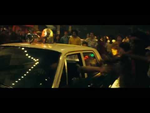 Stonewall (TV Spot 'Revolution')