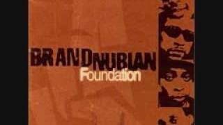 """Brand Nubian - """"Maybe One Day"""" (Feat. Common Sense)"""