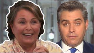 Roseanne Reboot Triggers CNN