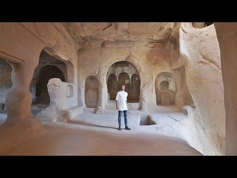 Visita Capadocia En Turquía