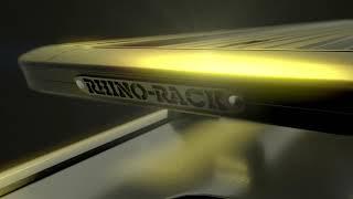 Rhino-Rack All-New Has Arrived!