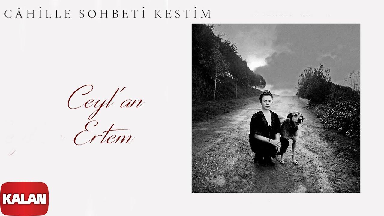 Ceylan Ertem – Gide Gide Bir Söğüde Dayandım Şarkı Sözleri